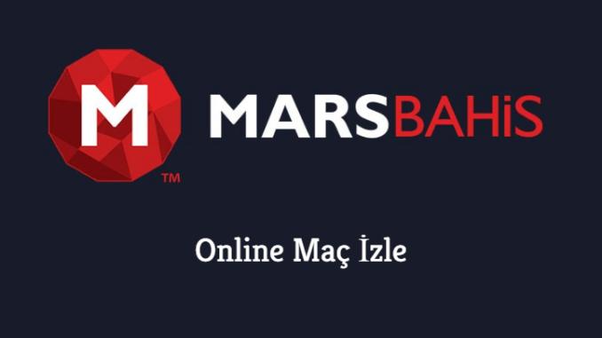 Marsbahis Online Maç İzle