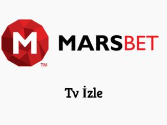 Marsbet Tv İzle